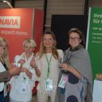 Besuch aus Österreich